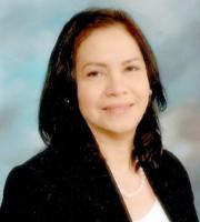 Anne Orozco-Ramirez